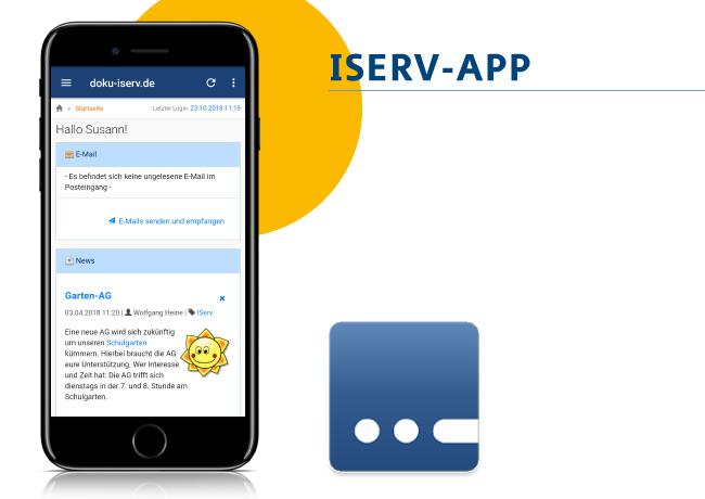 IServ App