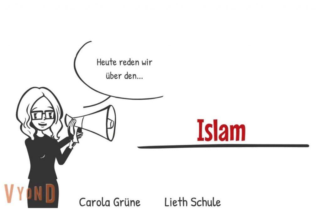 Einführung in den Islam