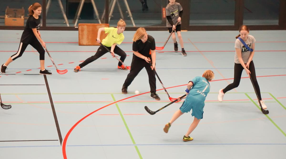 Hockey Spiel (3 von 32)