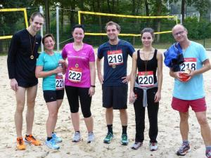 Ämtermarathon