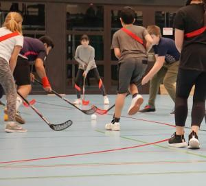 Hockey Spiel (10 von 32)