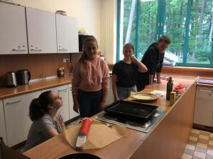 Projekttag Kochen 3