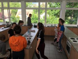 Projekttag Kochen 4