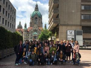 Rathaus Hannover